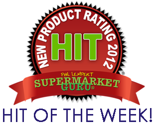 New Product Rating 2012 Hit Supermarket Guru