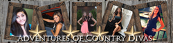 Adventures of Country Divas