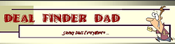 Deal Finder Dad
